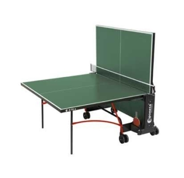 Sponeta Tischtennisplatte Gameline Outdoor (wetterfest) blau S 2-73 e -